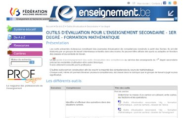http://enseignement.be/index.php?page=24514&navi=1805
