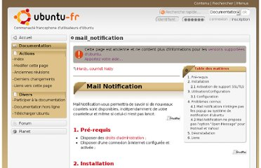 http://doc.ubuntu-fr.org/mail_notification