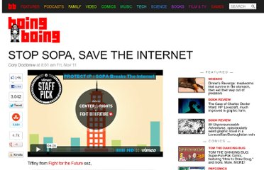 http://boingboing.net/2011/11/11/stop-sopa-save-the-internet.html