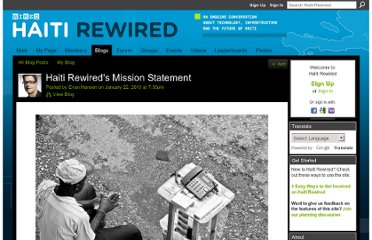 http://haitirewired.wired.com/profiles/blogs/haiti-rewireds-mission