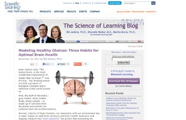 http://www.scilearn.com/blog/three-habits-for-optimal-brain-health.php