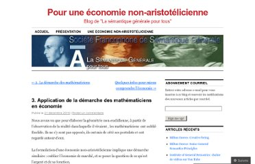 http://generalsemantics4all.wordpress.com/2010/12/21/application-de-la-demarche-des-mathematiciens-en-economie/