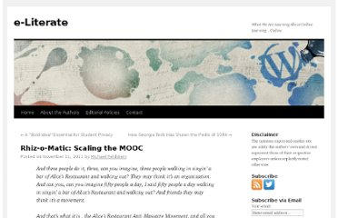 http://mfeldstein.com/rhiz-o-matic-scaling-the-mooc/