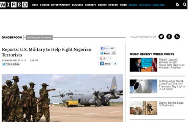http://www.wired.com/dangerroom/2011/11/u-s-troops-nigeria/