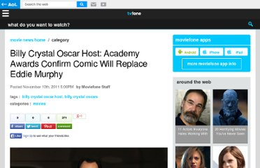 http://blog.moviefone.com/2011/11/10/billy-crystal-oscar-host-tweet/