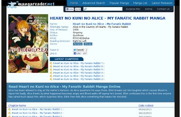http://www.mangareader.net/heart-no-kuni-no-alice-my-fanatic-rabbit