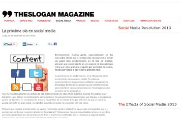 http://www.theslogan.com/index.php/home/8866-la-proxima-ola-en-social-media