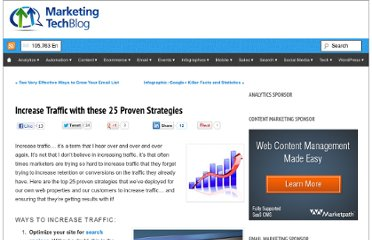http://www.marketingtechblog.com/increase-traffic/