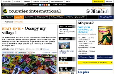 http://www.courrierinternational.com/article/2011/11/10/occupy-my-village
