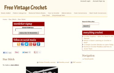 http://freevintagecrochet.com/how-to-crochet/star-stitch