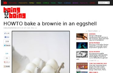 http://boingboing.net/2011/11/12/howto-bake-a-brownie-in-an-egg.html