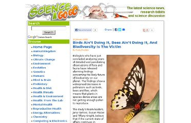 http://www.scienceagogo.com/news/pollinators.shtml