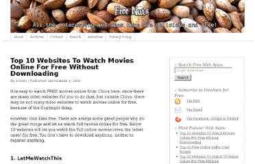 http://freenuts.com/watch-movies-online-for-free-without-downloading/