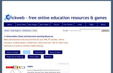 http://www.crickweb.co.uk/ks2numeracy-tools.html#Toolkit-index2a