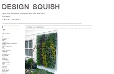 http://www.blog.designsquish.com/index.php?/site/comments/vertical_herb_gardens/