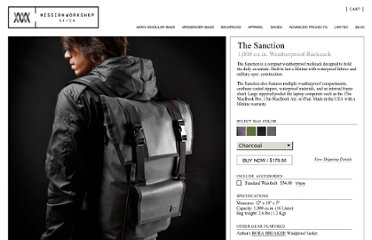http://missionworkshop.com/products/bags/backpacks/rucksack/sanction.php