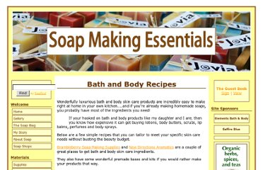 http://www.soap-making-essentials.com/bath-and-body.html#foaming-bath-butter
