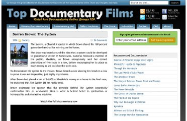 http://topdocumentaryfilms.com/derren-brown-the-system/