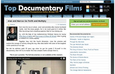 http://topdocumentaryfilms.com/alan-marcus-go-forth-multiply/