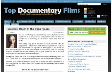http://topdocumentaryfilms.com/cryonics-death-deep-freeze/