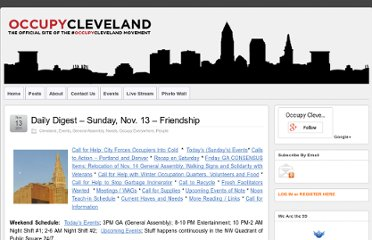 http://occupycleveland.com/2011/11/13/daily-digest-sun-nov-13-friendship/