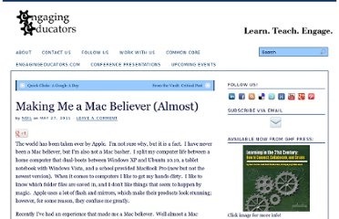 http://www.engagingeducators.com/blog/2011/05/27/making-me-a-mac-believer-almost/