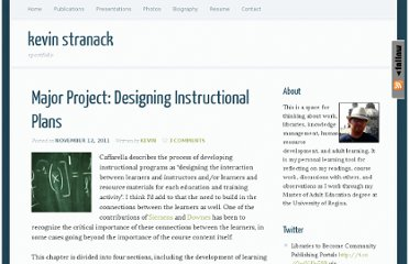 http://stranack.ca/2011/11/12/major-project-designing-instructional-plans/
