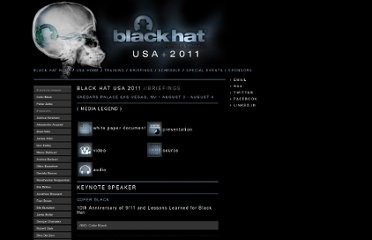 https://www.blackhat.com/html/bh-us-11/bh-us-11-archives.html