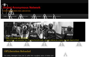 http://united-anon-news.blogspot.com/2011/08/opliberation-reloaded_5268.html#