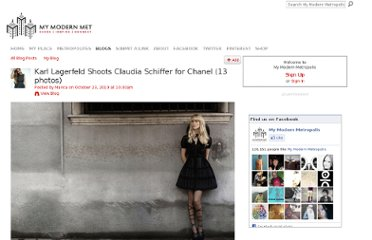 http://www.mymodernmet.com/profiles/blogs/karl-lagerfeld-shoots-claudia