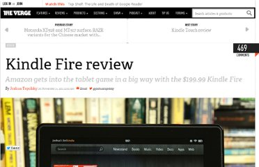 http://www.theverge.com/2011/11/14/2560084/kindle-fire-review
