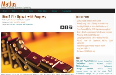 http://www.matlus.com/html5-file-upload-with-progress/