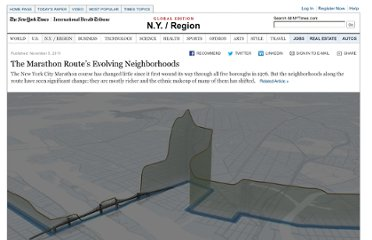 http://www.nytimes.com/interactive/2011/11/05/nyregion/the-evolving-neighborhoods-along-the-marathon.html