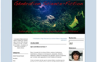 http://generationscience-fiction.hautetfort.com/archive/2009/04/25/qui-controlera-le-futur.html