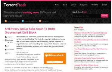 http://torrentfreak.com/anti-piracy-group-asks-court-to-order-grooveshark-dns-block-111114/