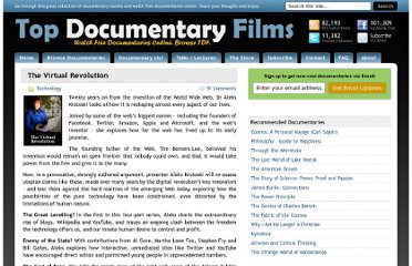 http://topdocumentaryfilms.com/virtual-revolution/