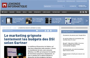 http://www.lemondeinformatique.fr/actualites/lire-le-marketing-grignote-lentement-les-budgets-des-dsi-selon-gartner-46626.html