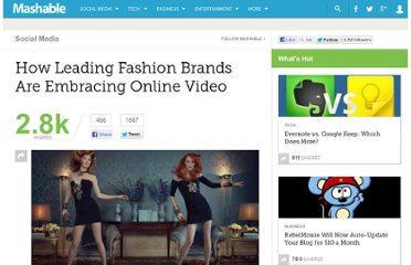 http://mashable.com/2011/11/14/fashion-online-video-youtube-marketing/