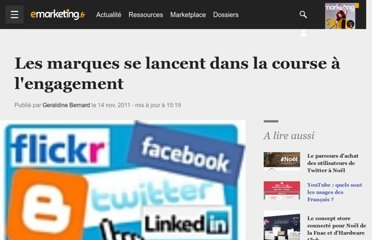 http://www.e-marketing.fr/Breves/Les-marques-se-lancent-dans-la-course-a-l-engagement-42434.htm