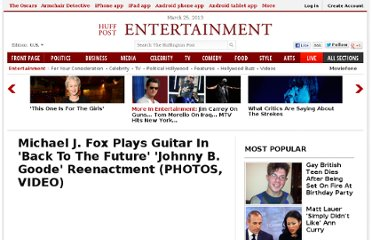 http://www.huffingtonpost.com/2011/11/14/michael-j-fox-plays-guita_n_1091324.html