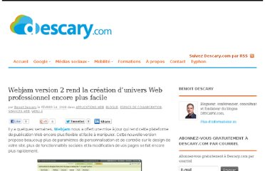 http://descary.com/webjam-version-2-rend-la-creation-d%e2%80%99univers-web-professionnel-encore-plus-facile/