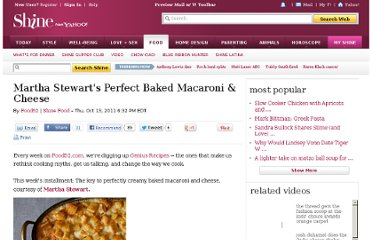http://shine.yahoo.com/shine-food/martha-stewarts-perfect-baked-macaroni-cheese-2583441.html