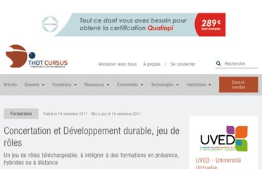 http://cursus.edu/institutions-formations-ressources/formation/17761/concertation-developpement-durable-jeu-roles/