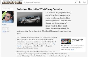 http://jalopnik.com/5858683/exclusive-this-is-the-2014-chevy-corvette