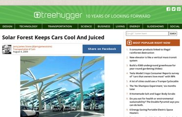 http://www.treehugger.com/cars/solar-forest-keeps-cars-cool-and-juiced.html