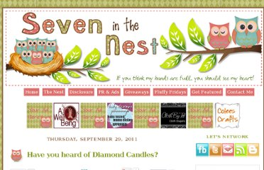 http://www.sixinthenest.com/2011/09/have-you-heard-of-diamond-candles.html