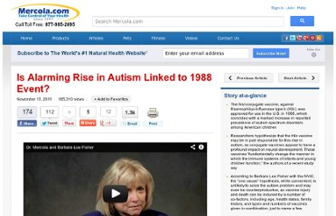 http://articles.mercola.com/sites/articles/archive/2011/11/15/vaccines-behind-autism-epidemic.aspx