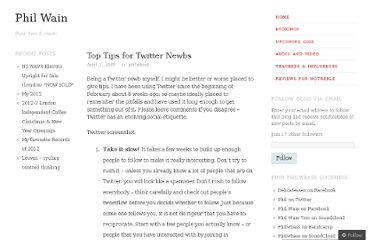 http://philwbass.com/2009/04/01/top-tips-for-twitter-newbs/