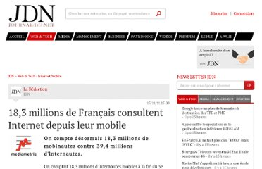http://www.journaldunet.com/ebusiness/internet-mobile/nouvelle-publication-1111.shtml