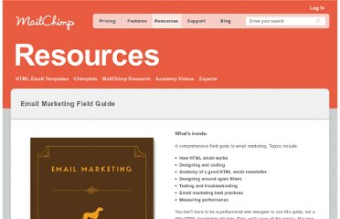 http://mailchimp.com/resources/guides/email-marketing-field-guide/